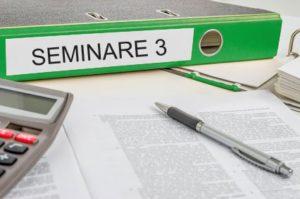 Betriebsrat Seminar