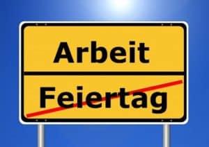 Feiertag Baden WГјrttemberg 2020