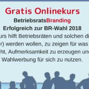 optimale Vorbereitung Betriebsratswahl 2018