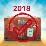Brückentage 2018