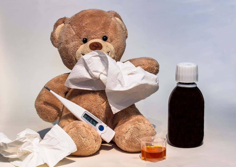 kind krank bei privater krankenversicherung