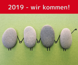 gute Vorsätze für das neue Jahr für den Betriebsrat