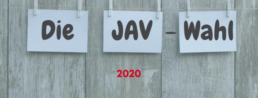 JAV Wahl 2020