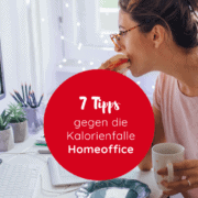 Homeoffice-Essen