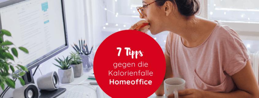 Homeoffice-Essen