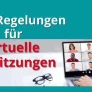 Virtuelle BR-Sitzung